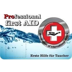 Lehrbuch ProTec / CMAS 1* Taucher